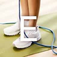 E - Exercise