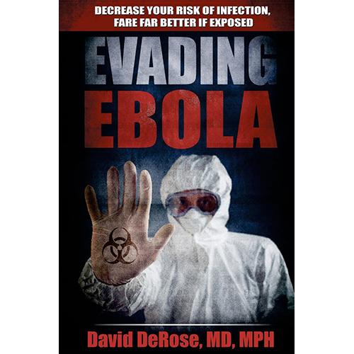 Evading Ebola