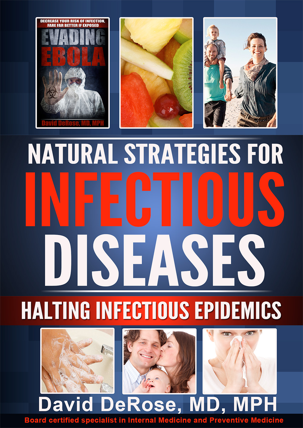Natural Strategies for Infectious Diseases