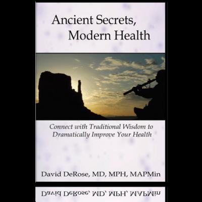 Ancient Secrets, Modern Health