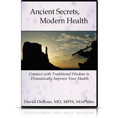 Ancient Secrets, Modern Health
