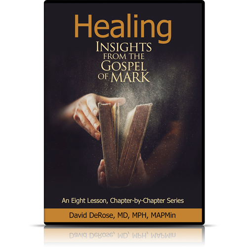 Healing Insights from the Gospel of Mark