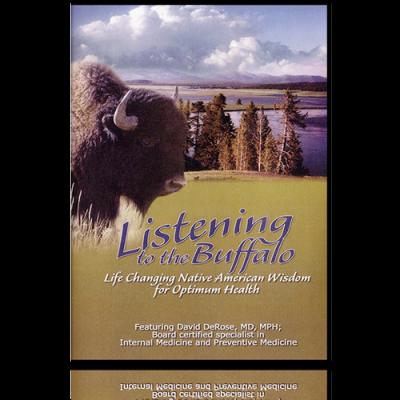 Listening to the Buffalo