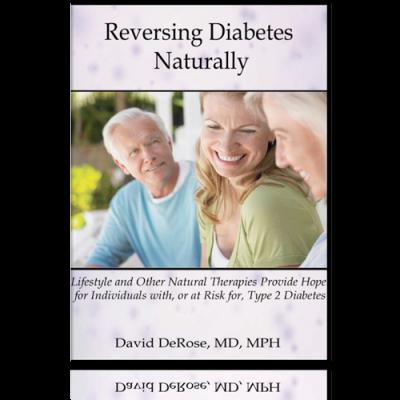 Reversing Diabetes Naturally