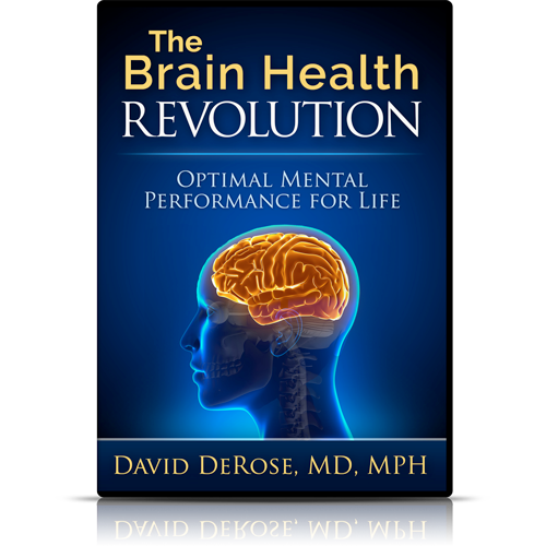 The Brain Health Revolution