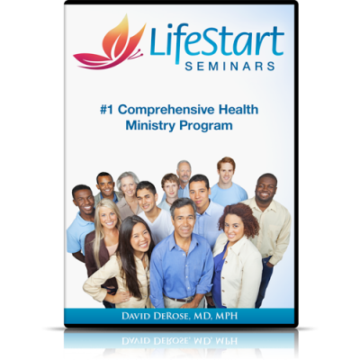 LifeStart Seminars 12-part Series