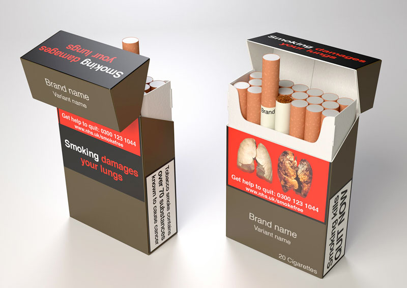 Will Big Tobacco be Victorious in the U.K.?