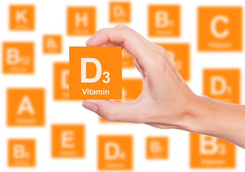 Vitamin D Status