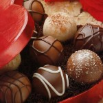 Are Valentine's Chocolates a Health Food?