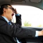 Night-shift Work Increases Dangerous Driving