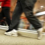 Sedentary Work Offset by One Hour of Daily Exercise