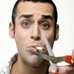 Abrupt Cessation of Cigarettes Best