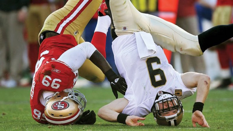 Traumatic Brain Injury in Pro Football Players