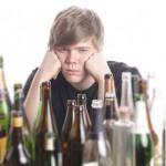 Teen Alcohol Use