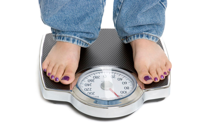 Is Modest Overweight Healthy?