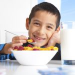 AHA Recommends Lower Sugar Intake for Children