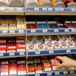 Impact of Close Proximity to Retail Tobacco Products