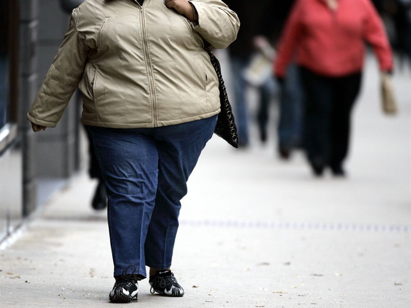 Do Your Genes Make You Fat?