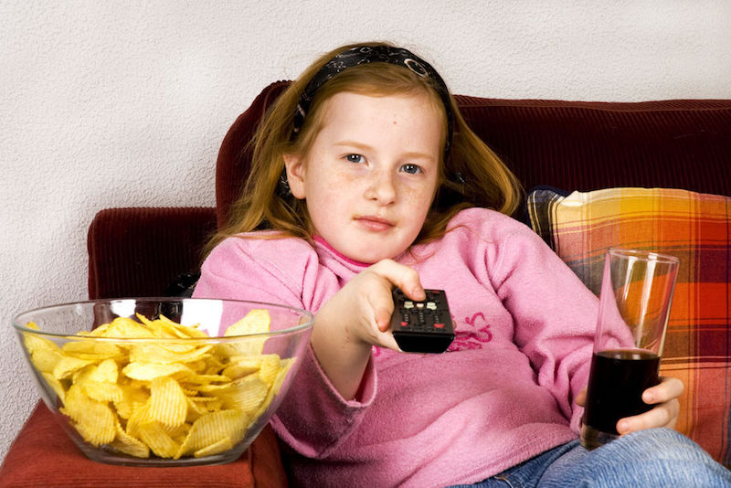 Obesity and Teen Screen Time
