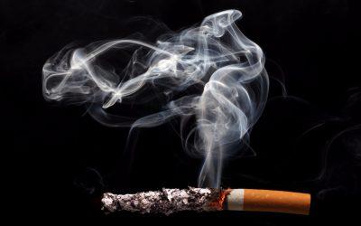 No Safe Level for Smoking