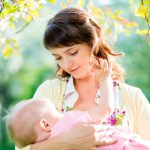 Breastfeeding Associated with Lower CVD Risk