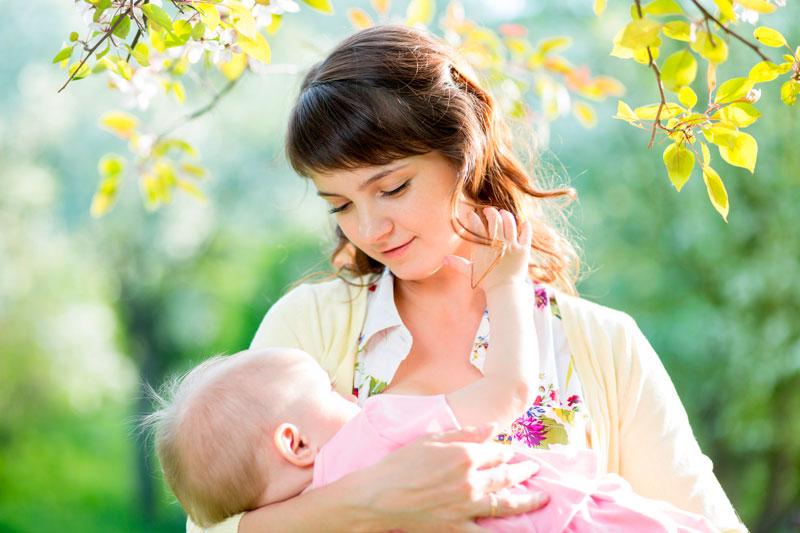 Breastfeeding Associated with Lower CVD Risk