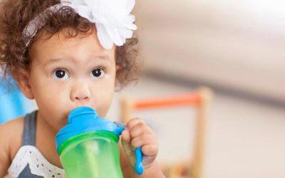 No Fruit Juice for Infants