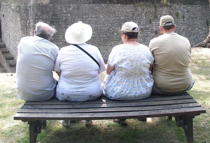 Obesity's Toll