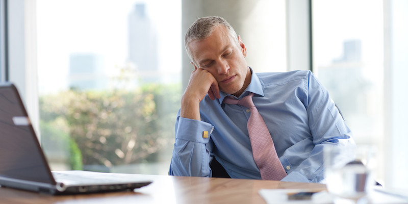 Sleep Deprivation Leads to Less Cognitive Flexibility