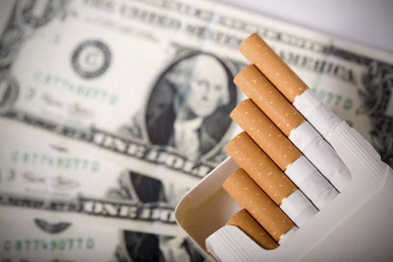 Big Tobacco Continues to Survive