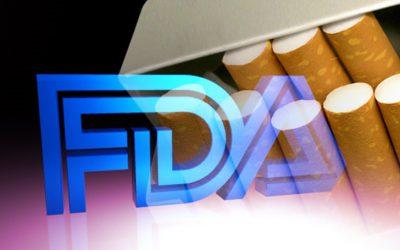 U.S. Nicotine Regulations Delayed