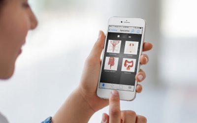 Hoax App Makes Fake Diagnosis