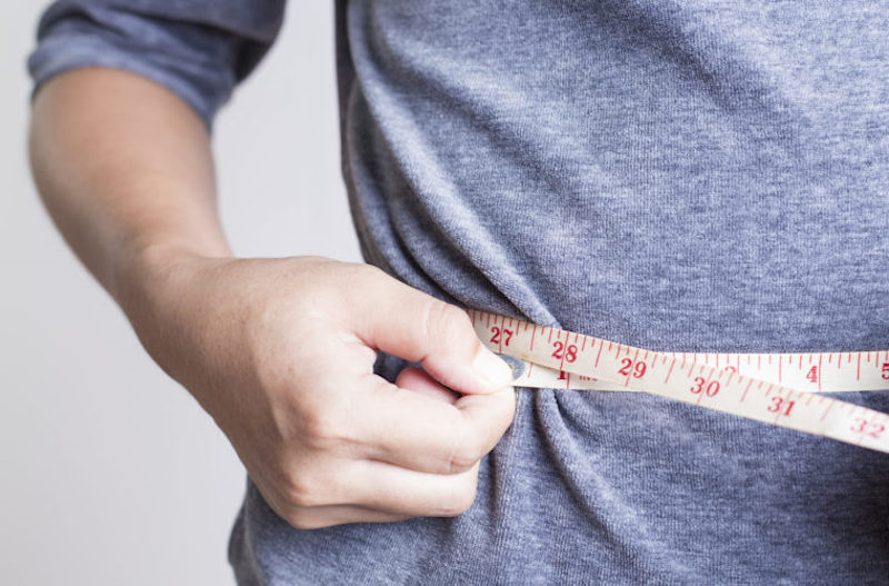 Excess Weight Leads to a Shorter Life