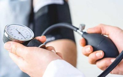 Moderate Alcohol Use Linked to High Blood Pressure