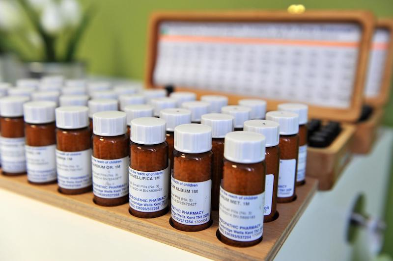 U.S. FDA to Increase Homeopathic Drug Enforcement