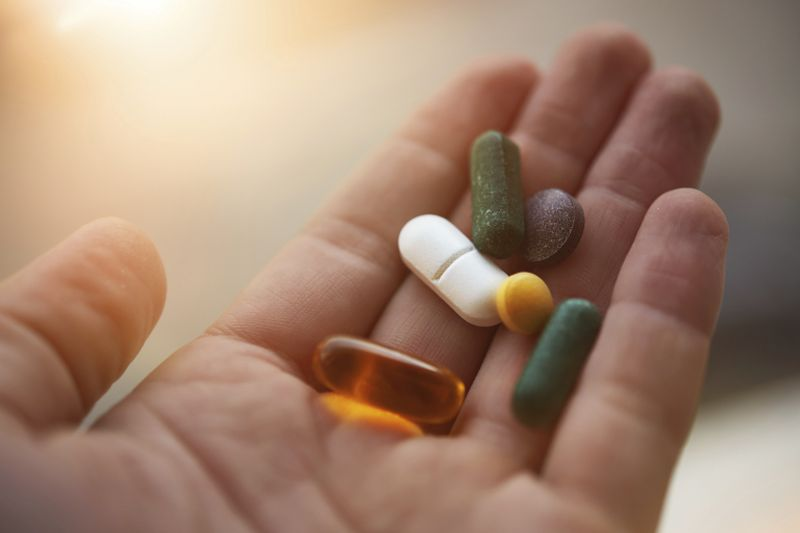 Supplements to Prevent Fractures?