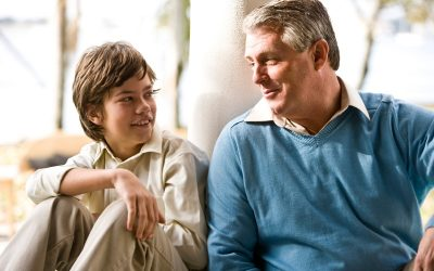 Absent Parents Influence Alcohol & Tobacco Use