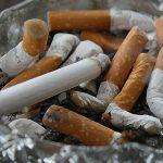 No Safe Level of Cigarette Smoking