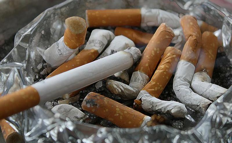 Global Smoking Deaths Rising