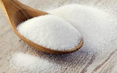 Artificial Sweeteners Not So Sweet