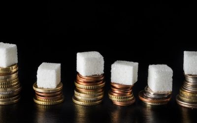 WHO Supports Sugar Taxes