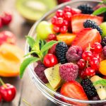 Fresh Fruit Daily Lowers Cardiovascular Risk