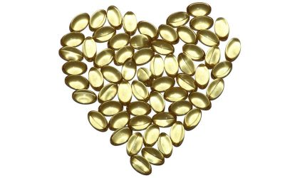 Multivitamins Not Effective for Reducing Heart Disease