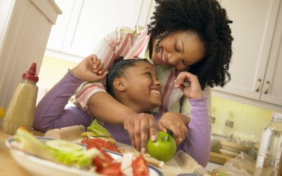 Obesity Risk Tied to Mother's Lifestyle Choices