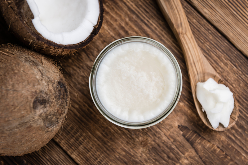 Coconut Oil—Friend or Foe?