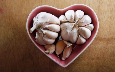 Garlic for Your Heart
