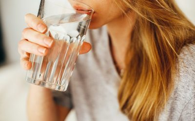 Hydrate to Lose Weight